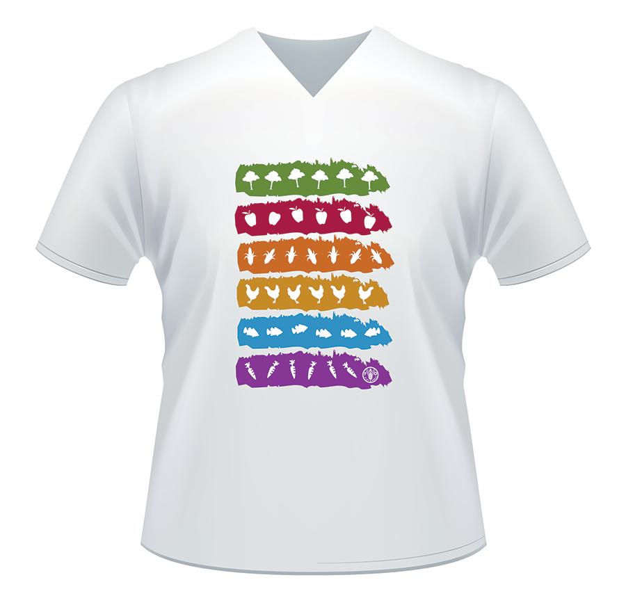 Design t shirt kid - Linkedin